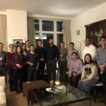 Neel Lab Holiday Party 2019